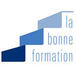 LA BONNE FORMATION